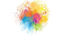 Which colour are you this Holi?