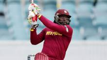 When Chris Gayle was stumped during appraisal