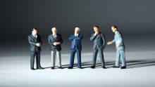 Performance Management Selling, not System
