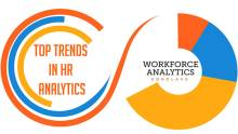 Top trends in HR analytics