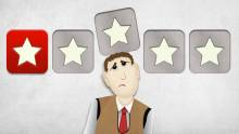 6 steps to recover from a bad performance review