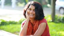 Dr. Ramya Ranganathan on how to lead with joy