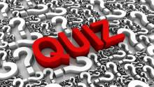 Test your knowledge with the People Matters Quiz