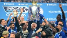 Managerial brilliance creates history: Leicester City FC story