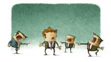 Tips to deal with workplace bullies