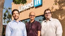LinkedIn+Microsoft: Set to change the skilling and learning game