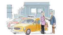 How hiring decisions are made at car-rental company Myles