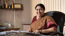 End of a beautiful journey: Veena Swarup retires from EIL