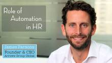 Role of Automation in HR