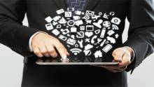 Integration of HR, Marketing and Technology