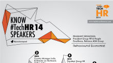Know the TechHR14 Speaker: Prashant Srivastava