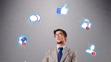 Leveraging Social Media for Employer Branding