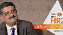 Technology enables visibility - Arun Dhaka