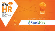 RippleHire: Gamifying recruitment and engagement