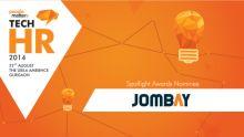 Jombay's exciting talent measurement and analytics platform