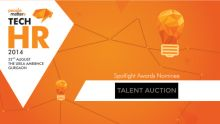 TalentAuction: Curated marketplace for high quality talent