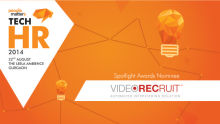 Video Recruit: Beyond time and distances