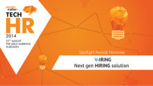 www.V-iring.com is an integrated Talent Acquisition portal