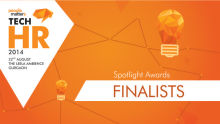 Spotlight Awards: Finalists