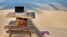 A freelancer's guide to taking over the world!