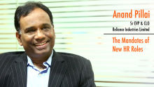 The 5 mandates of a CLO's role: Anand Pillai
