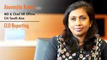 CLO may report into a CEO or a CHRO: Anuranjita Kumar