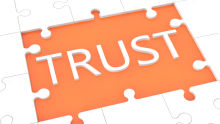Trust is not accidental at workplace