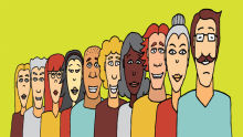Diversity: Tomorrow's Organizational DNA