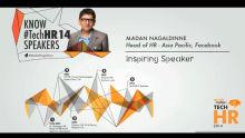 Re-imagining HR in a digitally connected world: Madan Nagaldinne