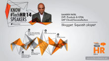 HR can enable holistic transformation - Sameer Patel