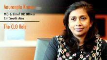 A CLO is like a Guru whose wisdom you seek: Anuranjita Kumar