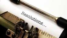 Technology resolutions for 2015