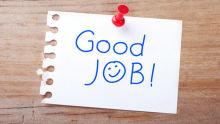 Win your employees through appreciation