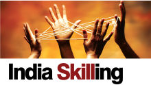 Skilling 500 million people by 2020