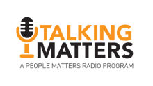 Talking Matters: Radio Program with Elango R.