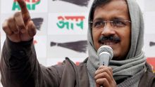 Did BJP unwittingly fuel the AAP fire?