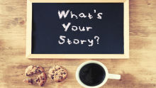 Storytelling: A skill that needs to be rekindled