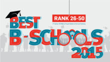 NHRDN Best B-schools 2015: Ranks 26-50