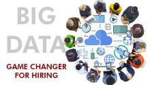 Big Data: Is it the Game changer for Hiring?