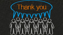 The wrong way to thank employees: Know the right ones