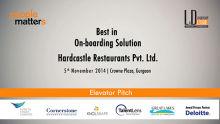 Best in On-Boarding Solution
