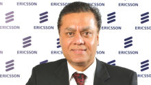 Top 10 MNCs in Asia-Rank 3: Ericsson