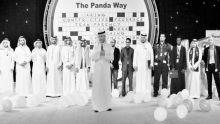 Top 25 Best Workplaces in Asia: Panda