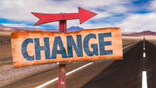 Change Management Approach for Business Transformation