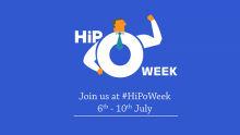 HiPo Week 2015