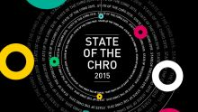 1st Annual Study on State of the CHRO India