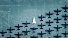 Of Pilots and Leaders