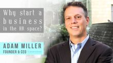 Why start a business in the HR space