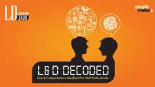 Easy & comprehensive handbook for L&D professionals