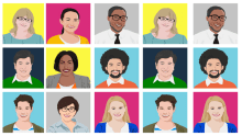 Aegis: Utilizing diversity to gain competitive edge